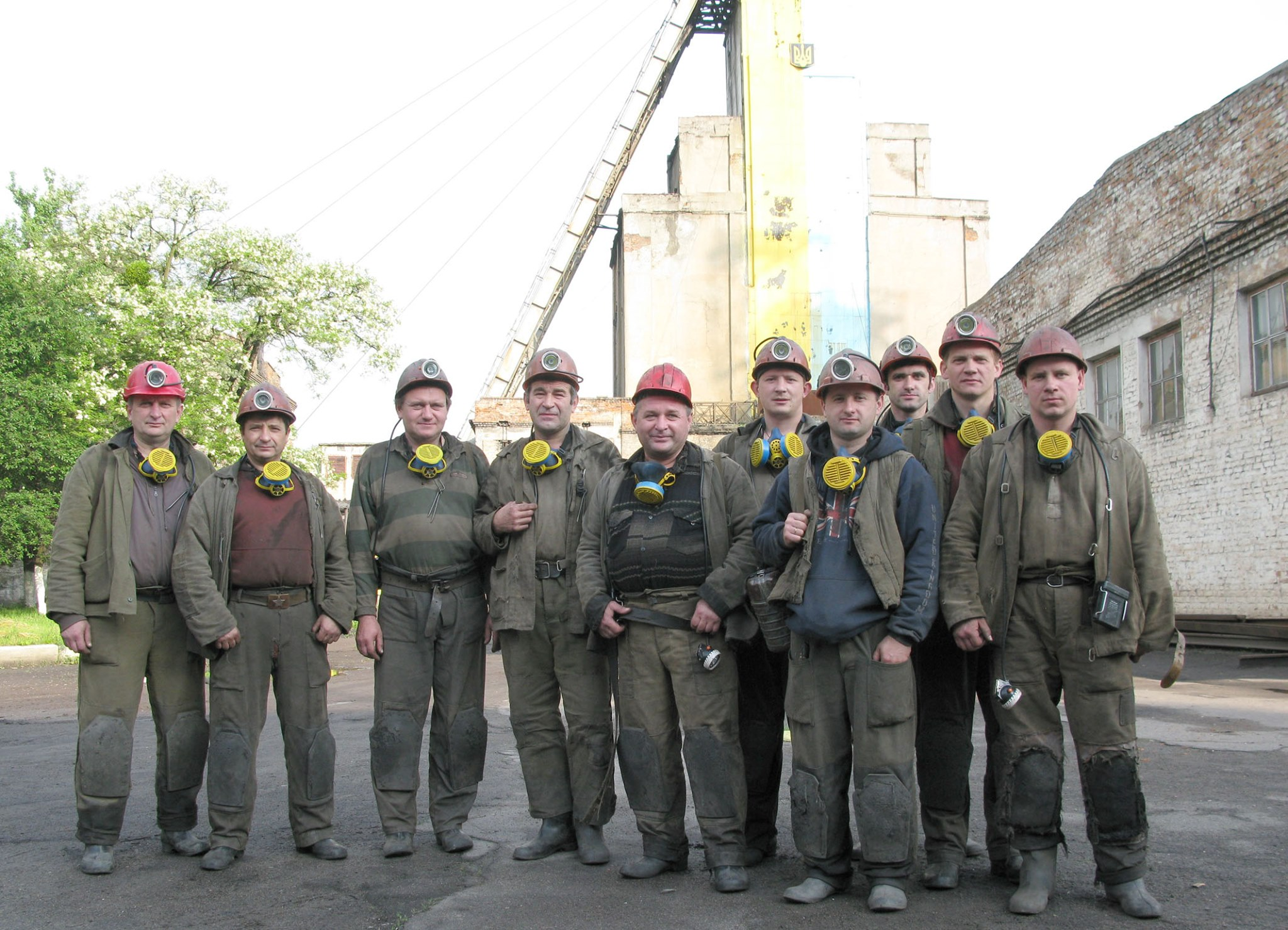 60 років шахтарської звитяги – ювілейну дату відзначає шахта «Відродження»