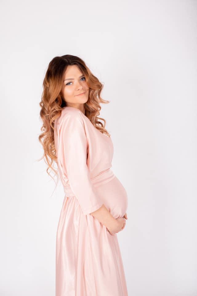100 тис євро – вартість життя Вікторії Білець і її дитинки, яку жінка носить під серцем