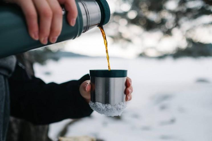 Де зігрітись у морози: на Червоноградщині працюють пункти обігріву