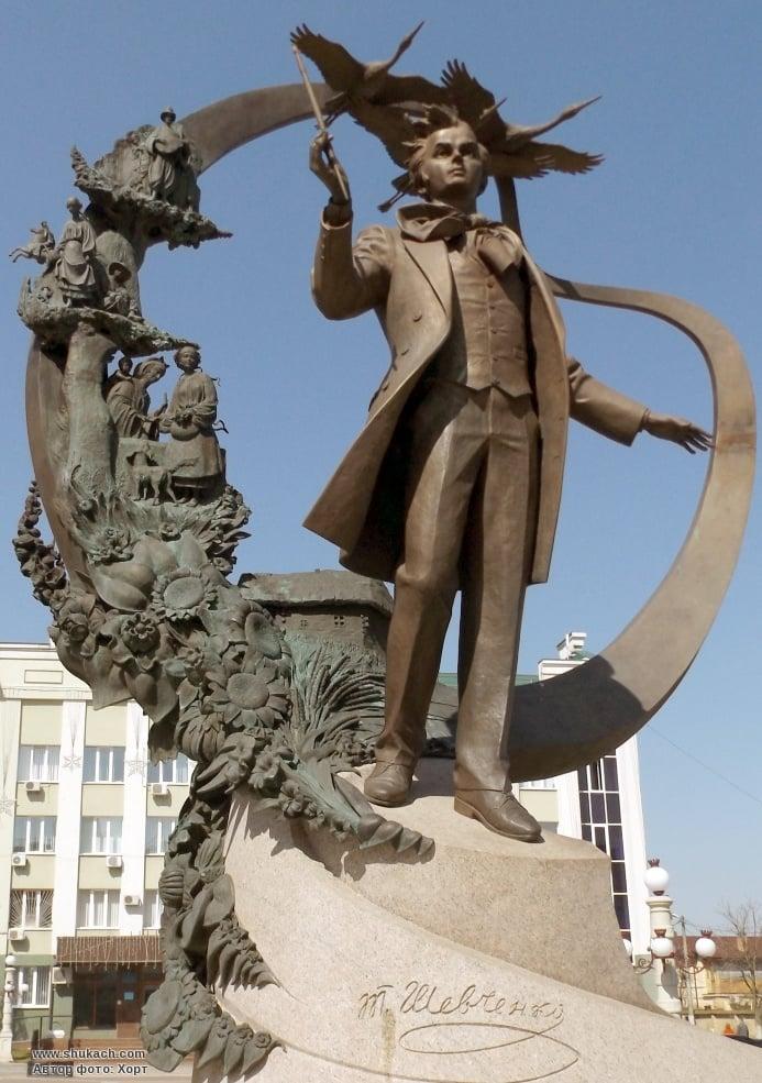 Тарасу Григоровичу – 207! Як українці святкують он-лайн