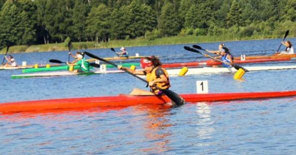 Веслувальна база «Добротвір» отримала статус олімпійської