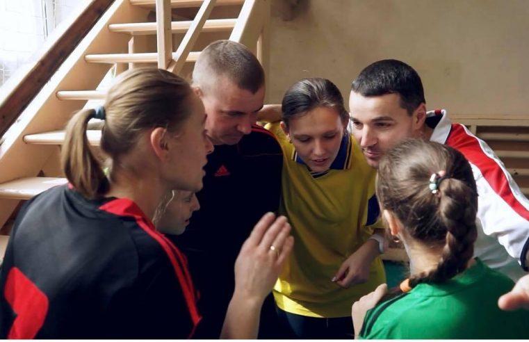 Сім'я зі Сокаля – найспортивніша на Львівщині