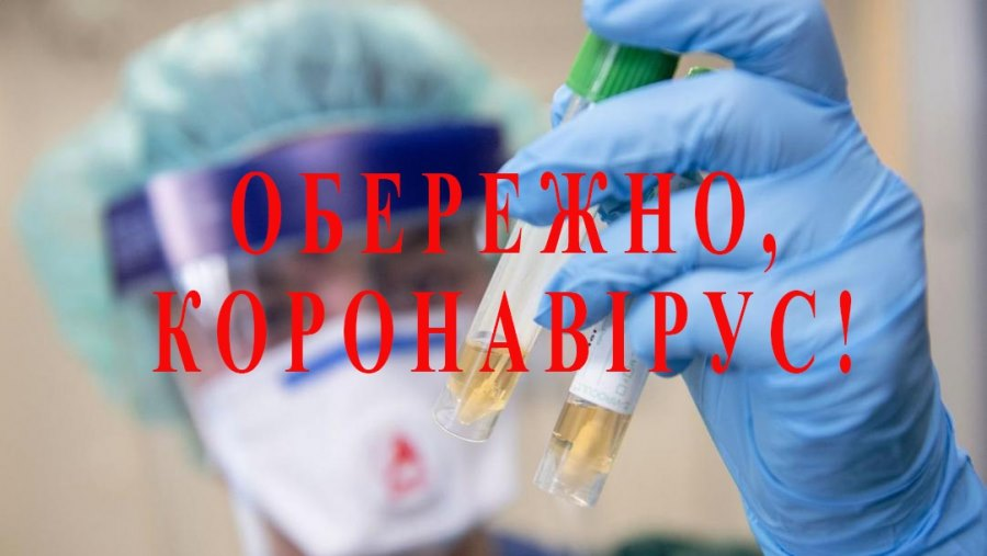 939 – Львівщина, 35 – Червоноградський район: кількість виявлених хворих ковідом за останню добу
