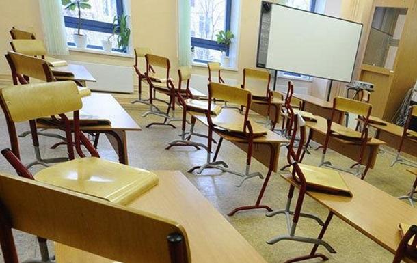 З 9 березня закладам освіти області рекомендують перейти на дистанційне навчання