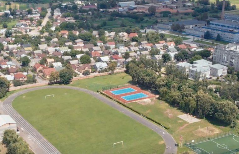 Капітальний ремонт стадіону у Сокалі зроблять за 30 мільйонів гривень