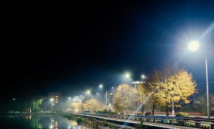 Світло буде! Квартал «Солокія» в Червонограді в 2022 році буде забезпечений електроенергією