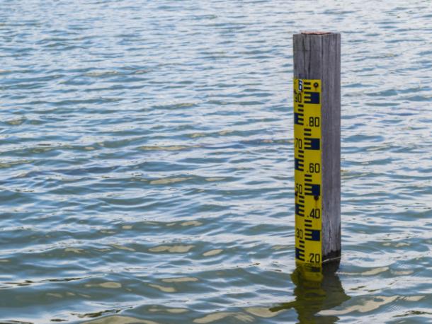 У річках Західний Буг, Солокія та Рата продовжує підніматися рівень води