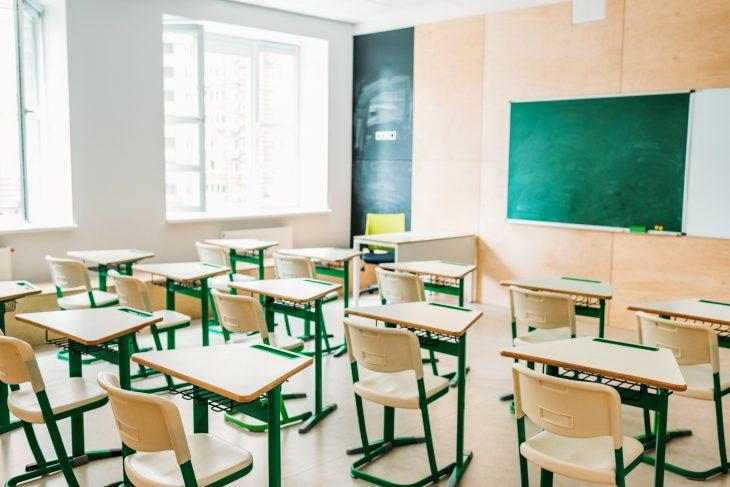 Дві школи у Червонограді вже на карантині