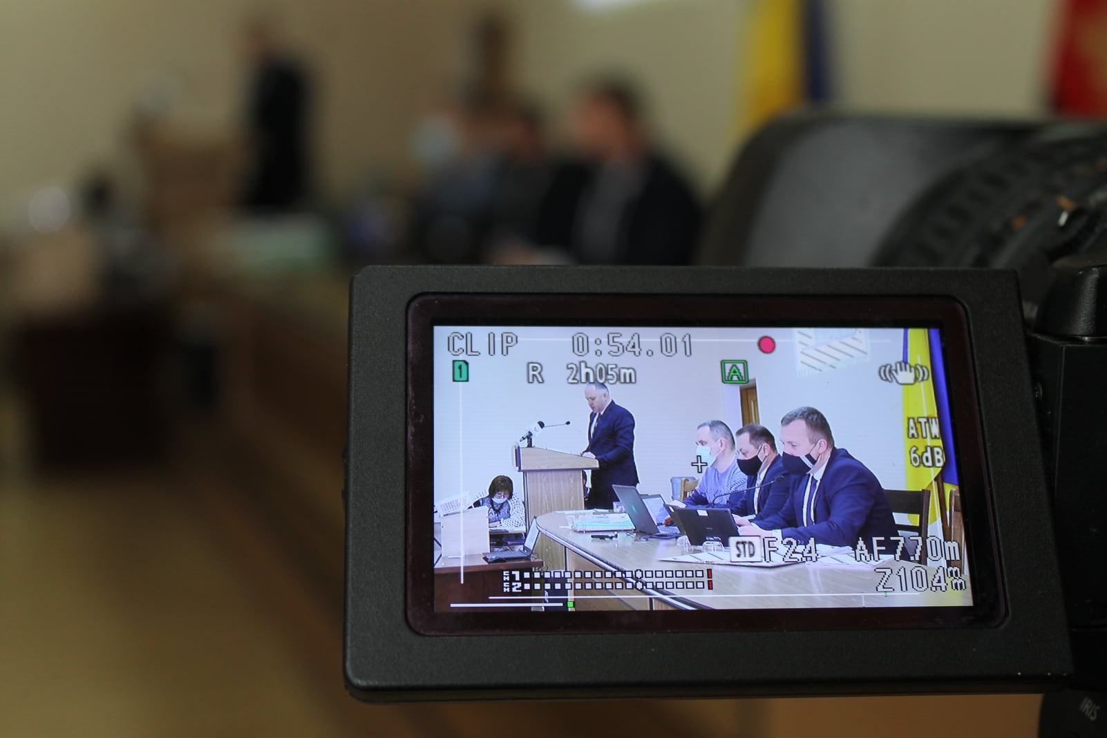 15 квітня відбулась сесія Червоноградської міської ради. Що розглядали і затвердили депутати?