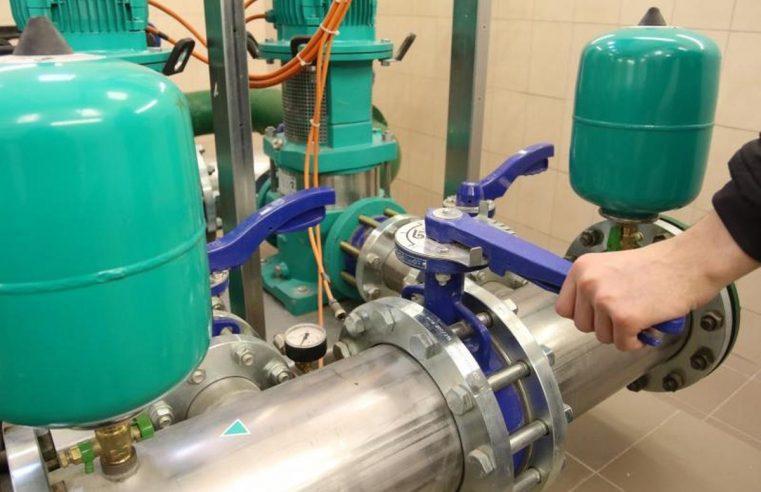 Від 3 травня по 15 вересня будуть проводитись планові гідравлічні випробовування теплових мереж Червонограда, Соснівки та Гірника