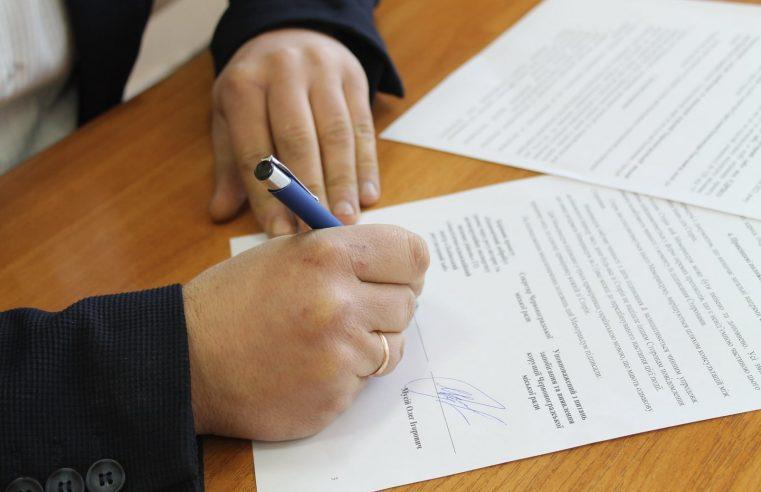 Червоноградська міська рада підписала Меморандум про співпрацю з Львівським регуляторним хабом щодо удосконалення процедури регуляторної політики в місті