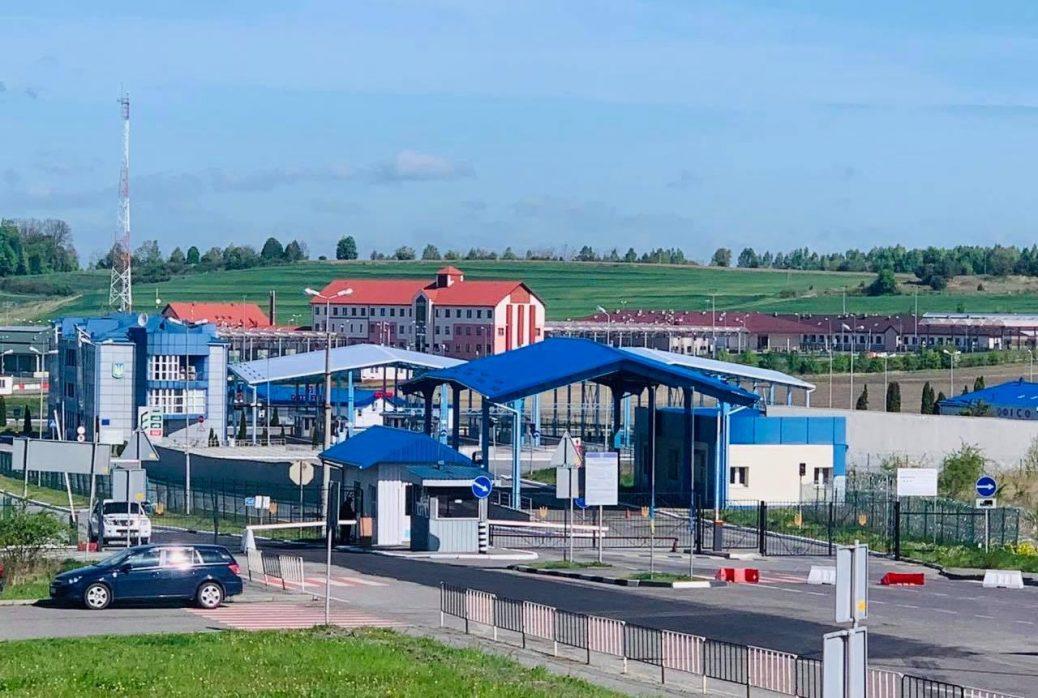 Будівництво пунктів пропуску у Белзі та Варяжі розпочнуть цього року з виготовлення проектно-кошторисної документації на дорогу до цих об'єктів