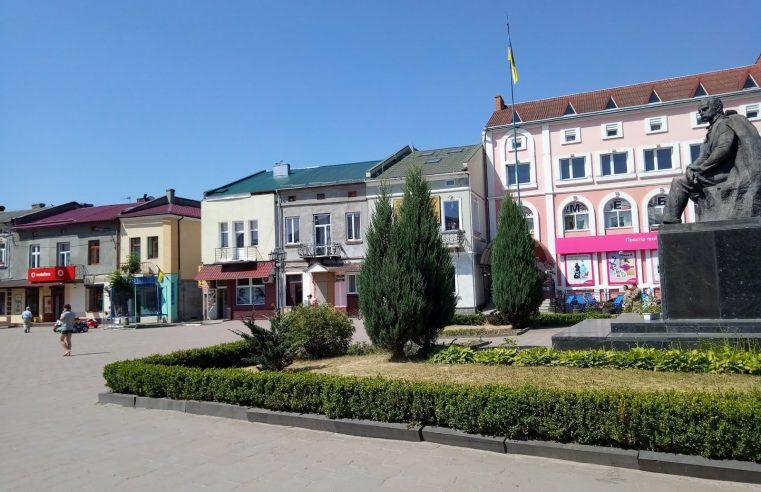 """Карантинна Сокальщина: до 27 квітня школа на дистанційному, а місцевим підприємцям дозволили працювати """"на виніс"""""""