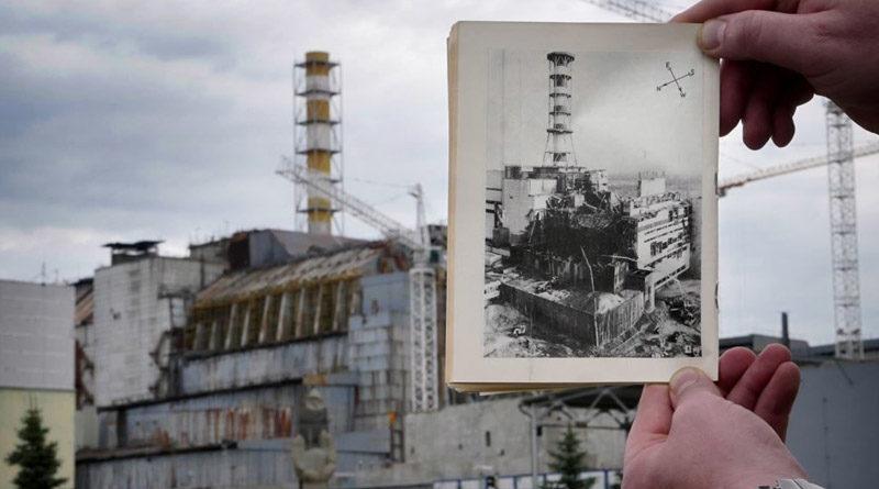 В Червоноградському районі відзначають 35-ту річницю Чорнобильської катастрофи
