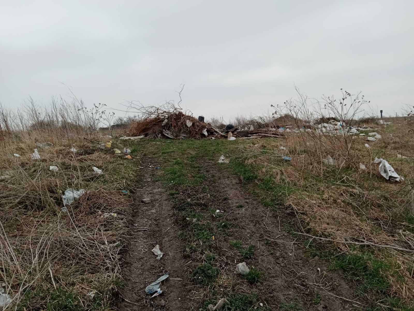 «Врятуємо громаду від сміття» – як проголосувати за проект Сокальської ОТГ у конкурсі «Наша громада»?