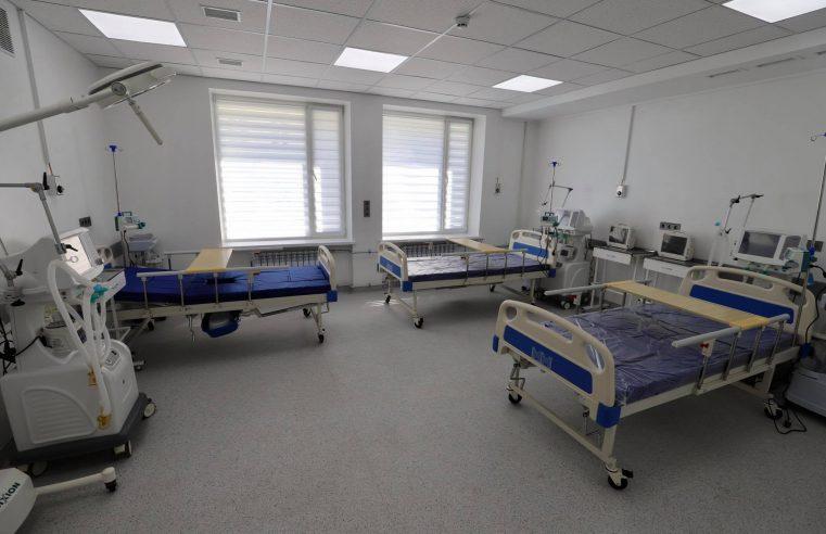 Новий адміністративний корпус, естакади для автомобілів, заміна покрівлі, закупівля медичного обладнання – як оновилось відремонтоване приймальне відділення Червоноградської міської центральної лікарні