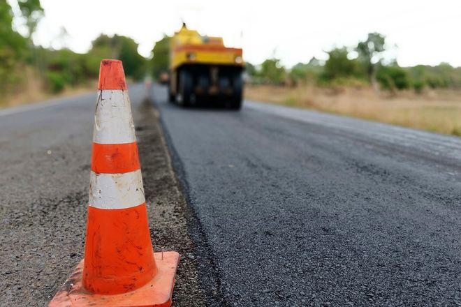 Де у Червоноградському районі триває ремонт доріг?