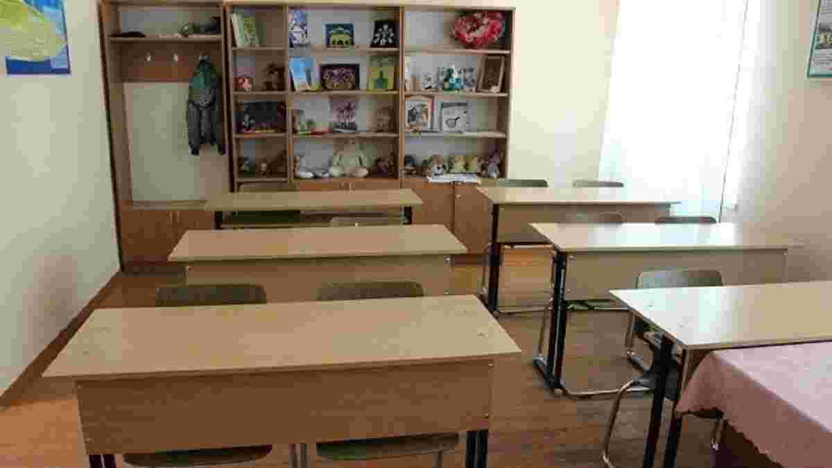 На Сокальщині можуть закрити школу в селі Шарпанці та понизити у ступені школи сіл Матів, Ульвівок, Теляж, Тудорковичі