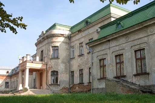 Палац Потоцьких у Червонограді запрошує усіх червоноградців та гостей міста долучитися 18 травня до святкування Міжнародного дня музеїв