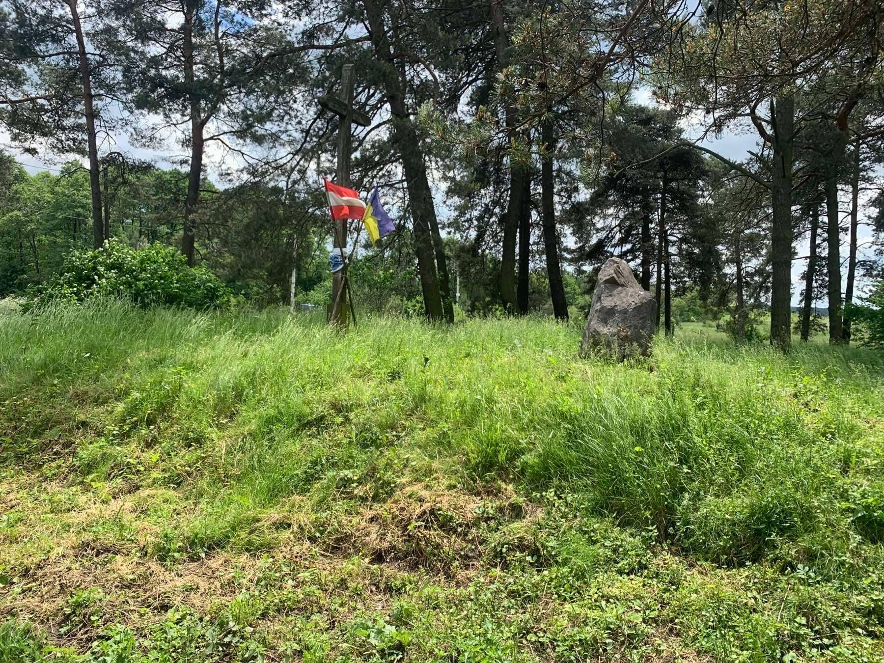 Військове кладовище Першої світової війни у Сільці планують внести до Державного реєстру культурної спадщини