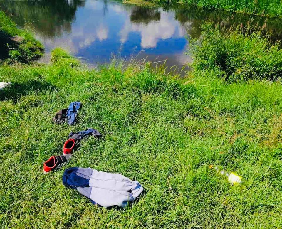 У Червонограді під час купання в річці потонув 14-річний хлопець