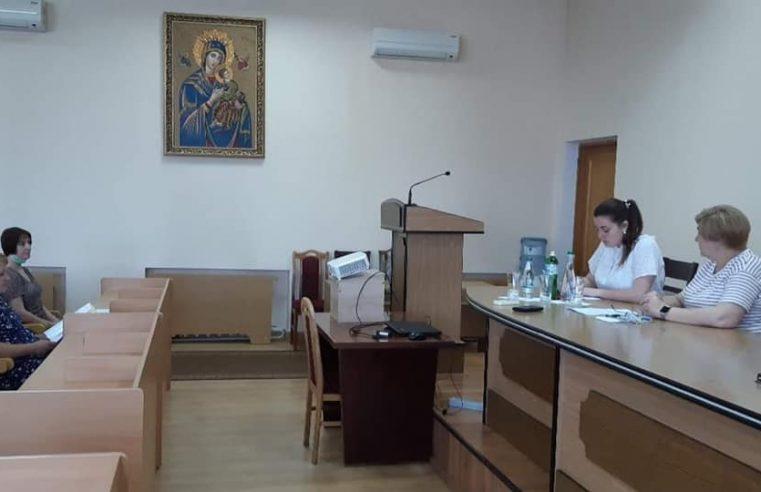 Відбудеться конкурс на посаду директора інклюзивно-ресурсного центру м.Червоноград