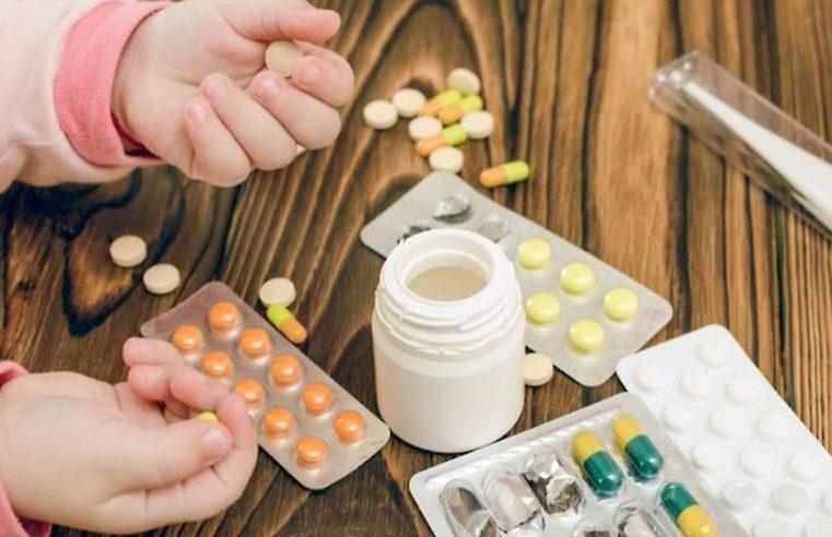 Продаж лікарських засобів дітям буде каратися штрафом