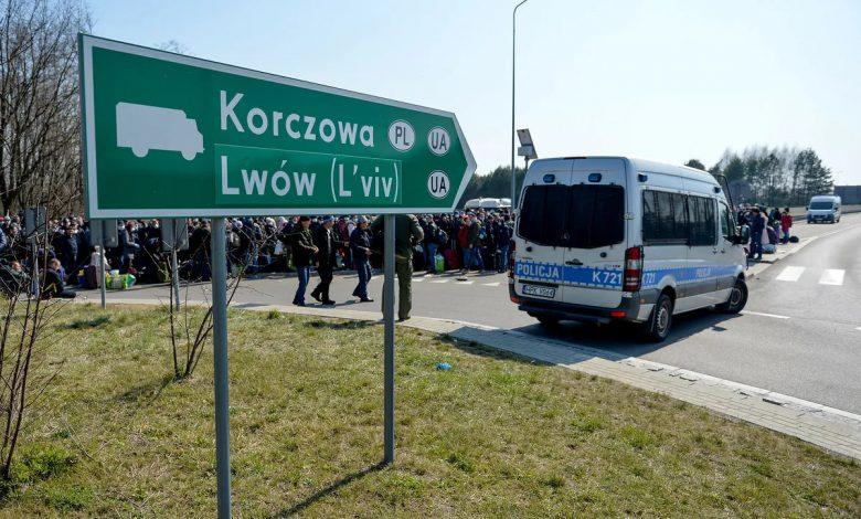 На польсько-українському кордоні розпочались щеплення проти Covid-19 для українців та громадян інших країн за межами ЄС, які в'їжджають до Польщі
