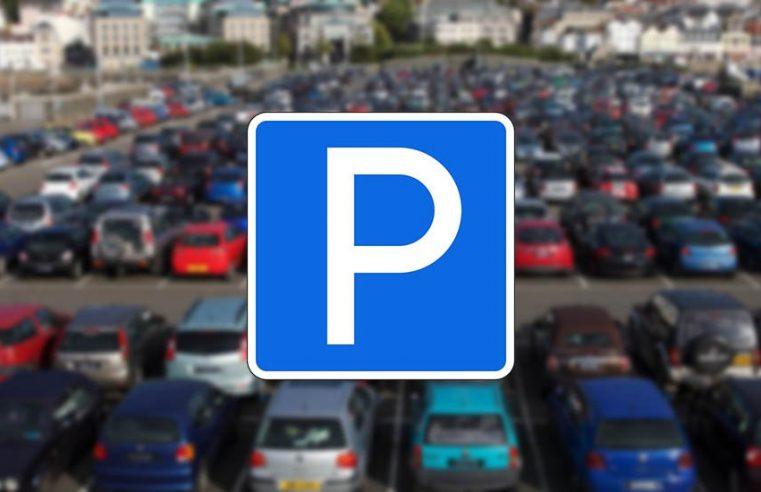 З початку серпня в Червонограді поблизу автовокзалу запрацює паркінг