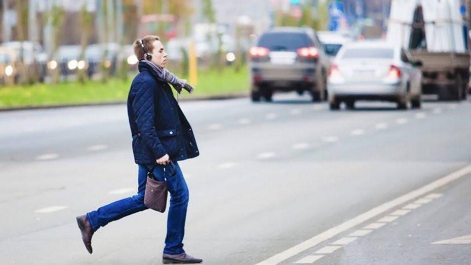На Львівщині в ДТП найбільше гине пішоходів