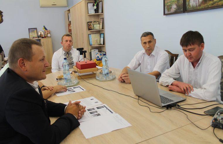 «Ми відкриті до партнерства та обміну досвідом, адже наші нації мають дуже багато спільного» – Червоноград налагоджує партнерство з Литвою