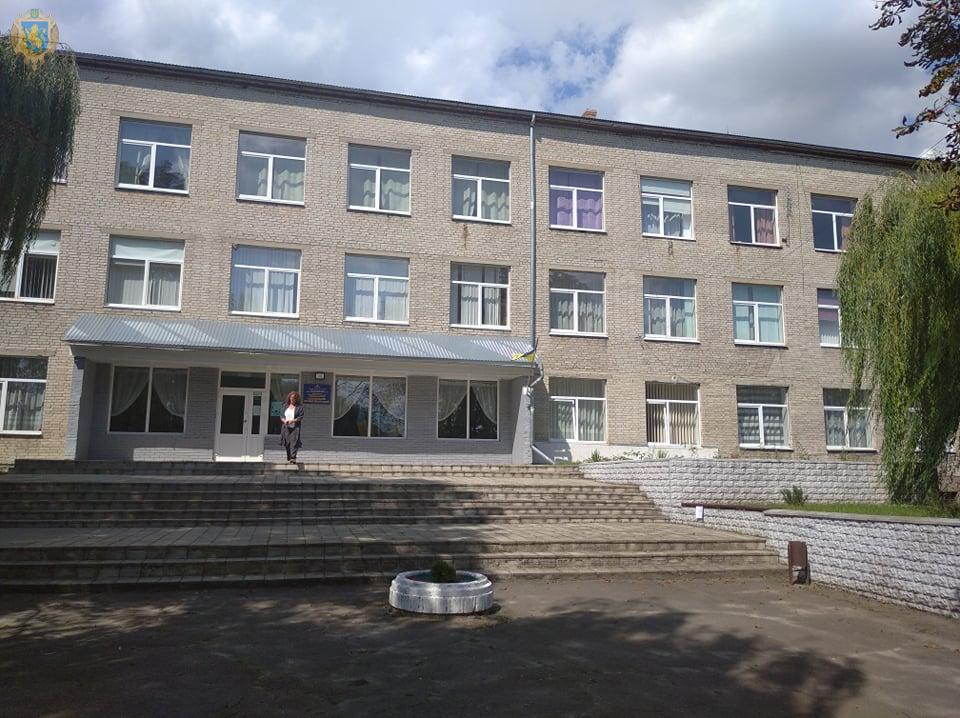 Як змінився професійний ліцей та в чому переваги навчання у школі-садку – на Сокальщині триває підготовка до навчального року