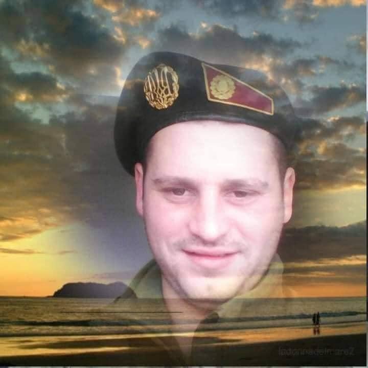 На Донбасі загинув 27-річний Роман Задорожний з Добротвора