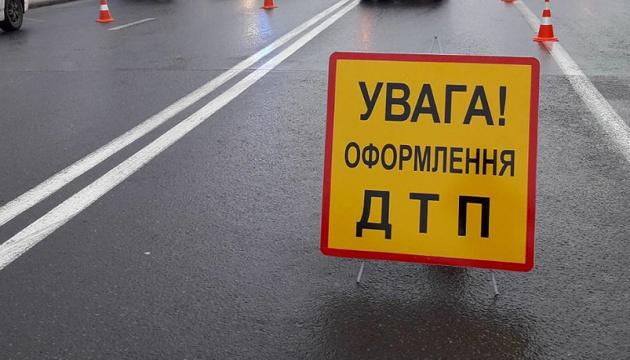Біля села Полове Червоноградського району в ДТП загинув 51-річний чоловік