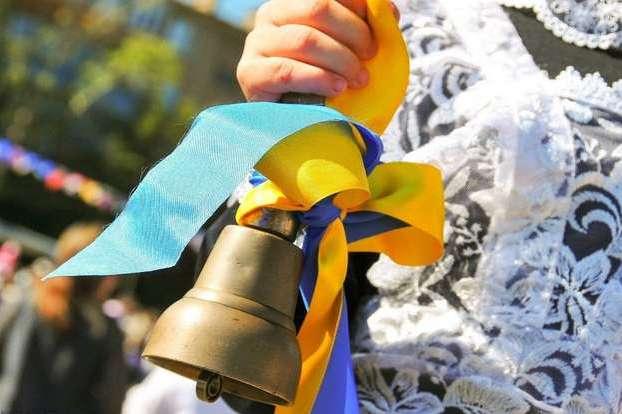 На Сокальщині 1 вересня за парти сядуть 485 першокласників
