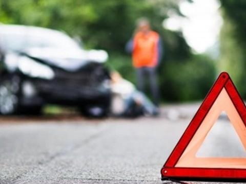 Через нетверезих водіїв за сім місяців на Львівщині травмувалося майже пів сотні осіб