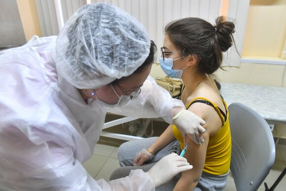Вакцинація студентів перед початком навчального року має рекомендаційний характер