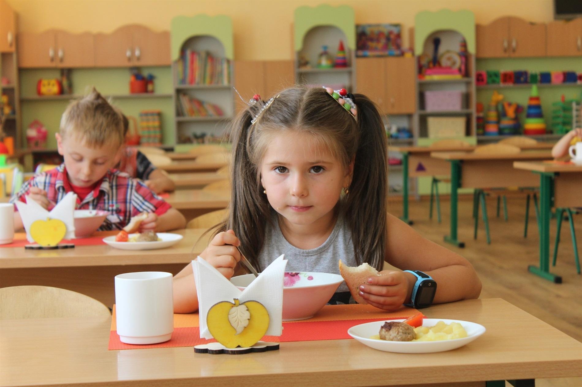 """В Червонограді впродовж чотирьох місяців дошкільнят харчуватиме спільне українсько-литовське підприємство  """"Понтем. ЮА"""""""