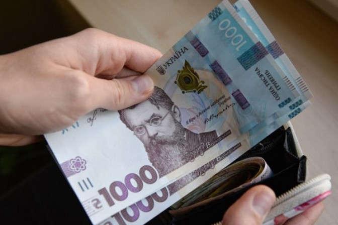 """""""А зарплата? Мінімальна…"""" – роботодавцям Червоноградського району рекомендували переглянути рівень оплати праці працівників"""