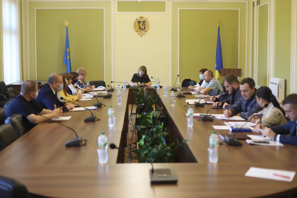 Сокальській громаді бракує освітньої субвенції. Депутати обласної ради повторно звернулися до Уряду