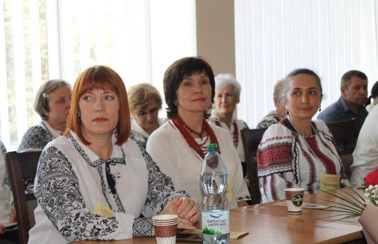 У Червонограді відбувся фестиваль пам'яті відомої писанкарки Юлії Бурко
