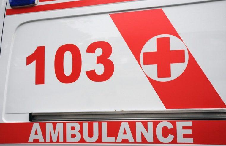 """Куди звертатися, якщо лінія зв'язку швидкої медичної допомоги """"103"""" не працює?"""