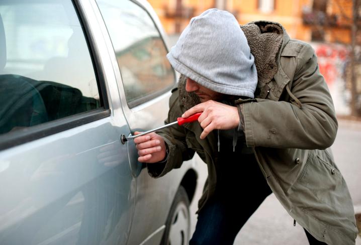 Як не стати жертвою злодіїв та вберегтись від крадіжки майна з автомобіля